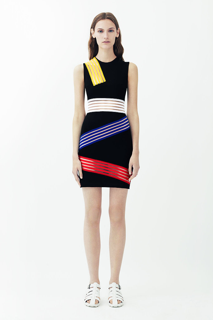 Christopher Kane Resort 2014 Photo courtesy of Christopher Kane