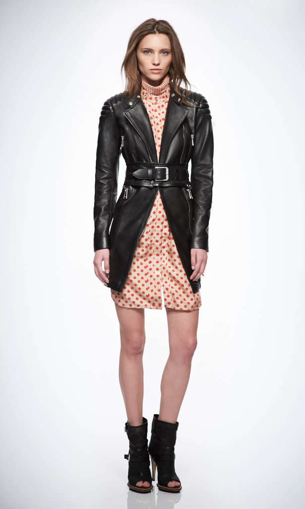 Belstaff Resort 2014