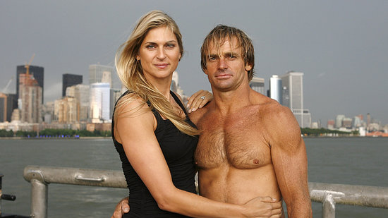 Video: Fitness Icon Gabby Reece Spills on Sex and Her Private Life With Surfing Star Laird Hamilton