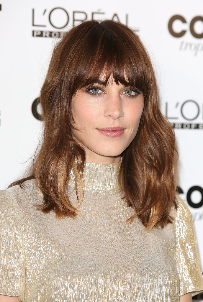 Shop Alexa Chung's Favourite Beauty Products