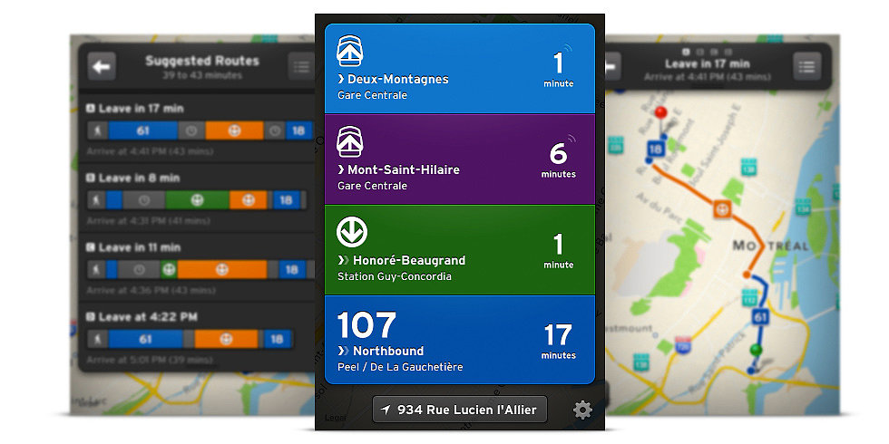Public Transit Apps For Budget Travelers and City Dwellers