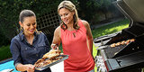 Best Chef Secrets: Mastering the Grill With Cat Cora
