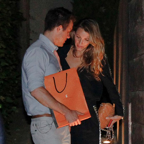 Ryan Reynolds and Blake Lively in Spain | Photos