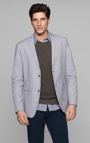 Rodolf Shirwin Jacket