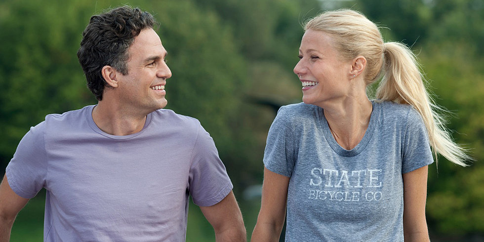 Thanks For Sharing Trailer: Gwyneth Paltrow Puts Mark Ruffalo's Sex Addiction to the Test