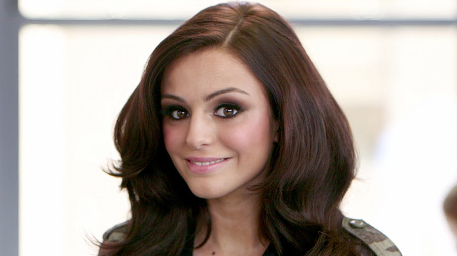 Video: Singer Cher Lloyd on How She Befriended Demi Lovato