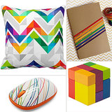 Show Your Pride With These Rainbow Office Accessories