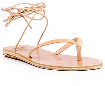 Ancient Greek Sandals Pythia sandals