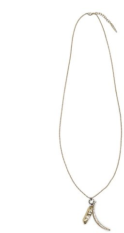Stars-and-Moon Necklace