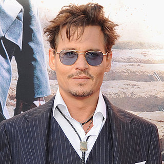 Johnny Depp Adapting The Mortdecai Trilogy