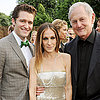 Celebrities at the Serpentine Gallery Summer Party 2013