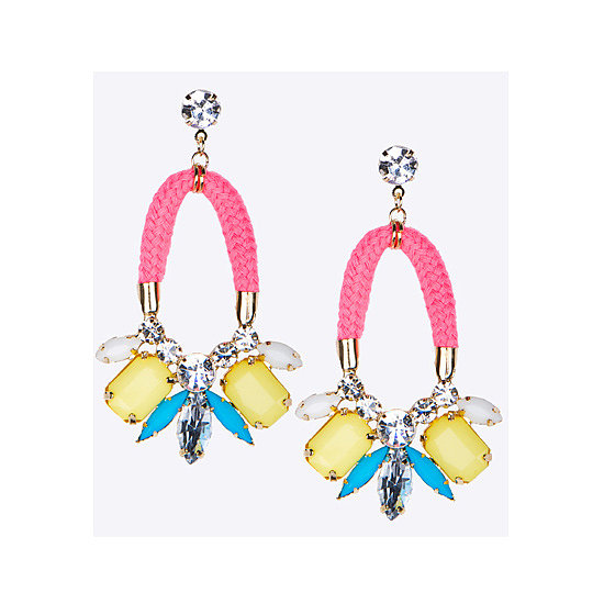 Accessory of the Week: Fabulous Earrings Under $45