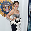 Maggie Gyllenhaal White House Down Dresses