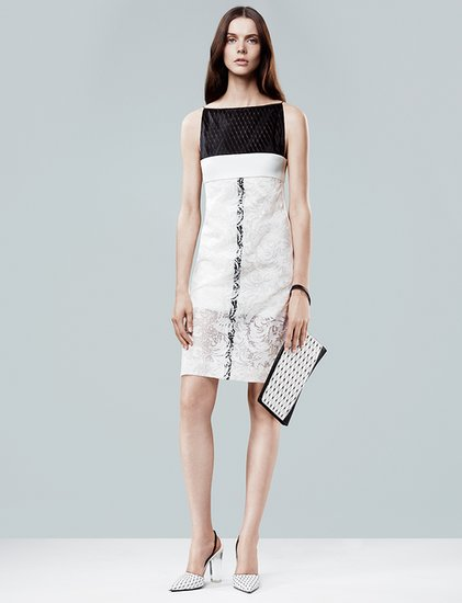Narciso Rodriguez Resort 2014 Photo courtesy of Narciso Rodriguez