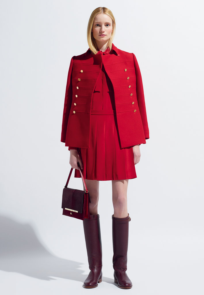 Valentino Resort 2014 Photo courtesy of Valentino