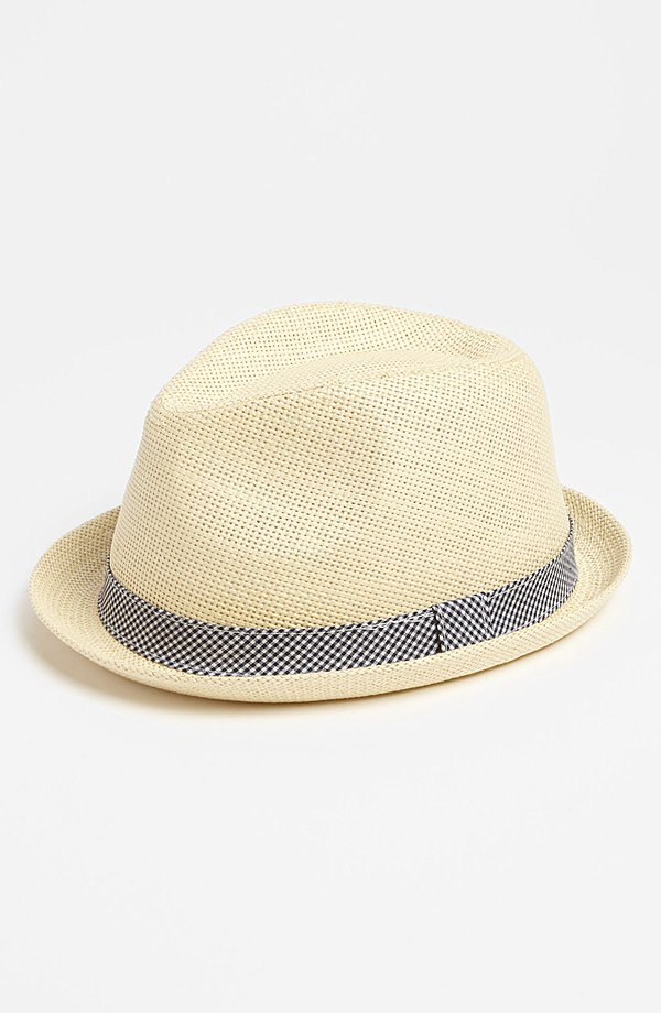 Accessory Collective Fedora