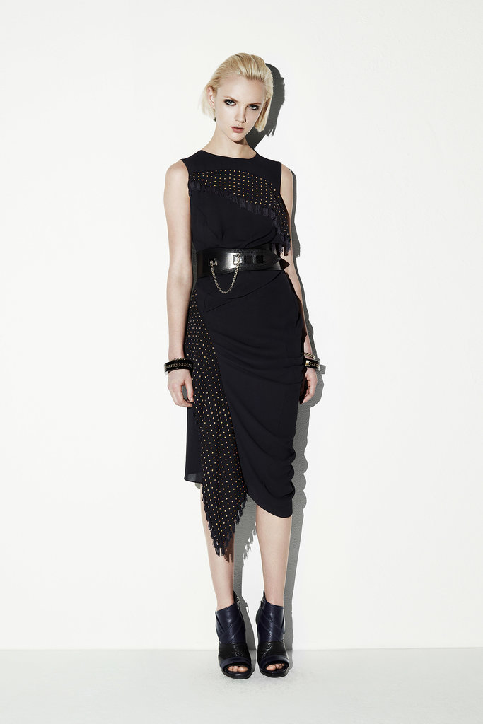 McQ Alexander McQueen Resort 2014 Photo courtesy of McQ Alexander McQueen