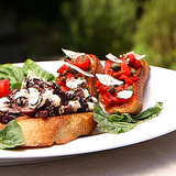 Bruschetta 3 Ways