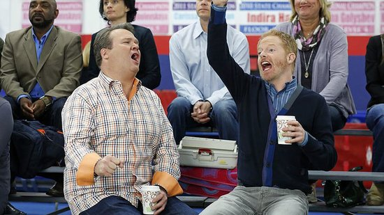Video: Modern Family May Have a Gay Wedding — Our Top Gay TV Wedding Moments!