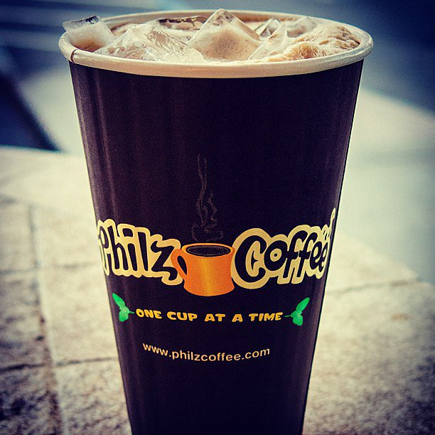 California: Philz Coffee