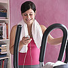 Print it Cardio: One-Hour Elliptical Workout With a Playlist