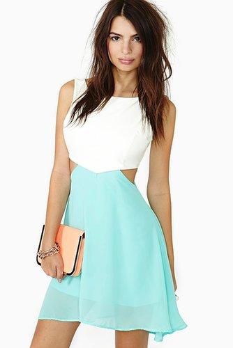 Breeze Along Dress