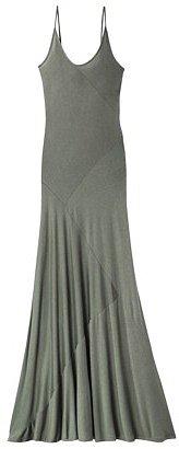 Mossimo® Women's Spaghetti Strap Maxi Dress - Assorted Colors