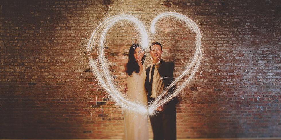 Stellar Sparkler Ideas to Light Up Your Wedding