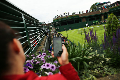 Watch Wimbledon Online 2013