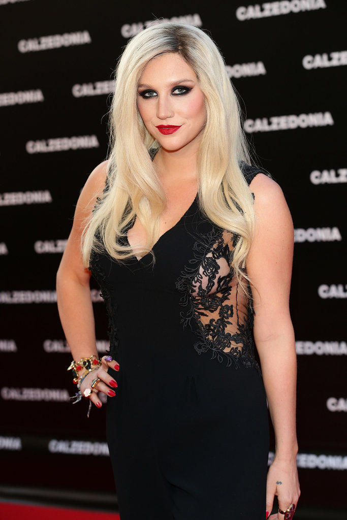 "Ke$ha revealed a supernatural sexual experience in a radio interview with Ryan Seacrest in September 2012, saying, ""I don't know his name — he was a ghost. I'm very open to it."""