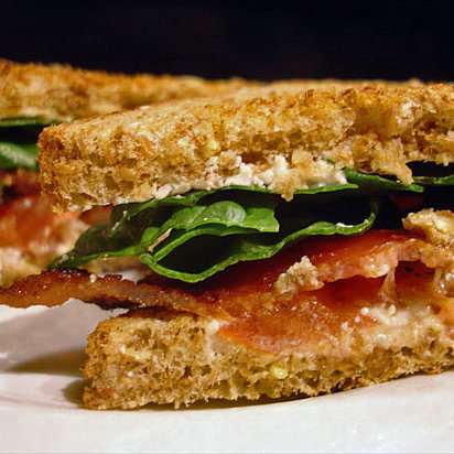 Creamy BLT Recipe