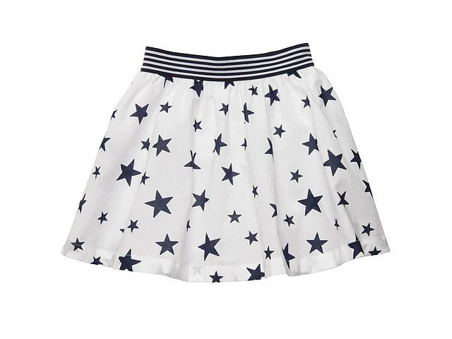 Wear This: Carter's Skirt