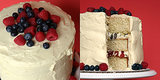 Have a Red, White, and Blue Cake — and Eat It Too