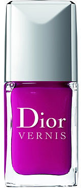 Dior Beauty Dior Nail Vernis Graphic Berry