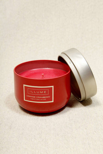 Illume Orangle & Cranberry Candle