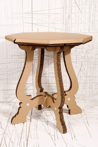 Rialto Brown Table
