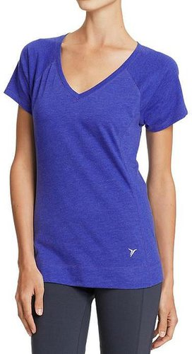 Women's Active by Old Navy GoDRY Tees