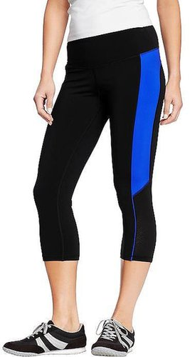 """Women's Active by Old Navy Compression Capris (20"""")"""