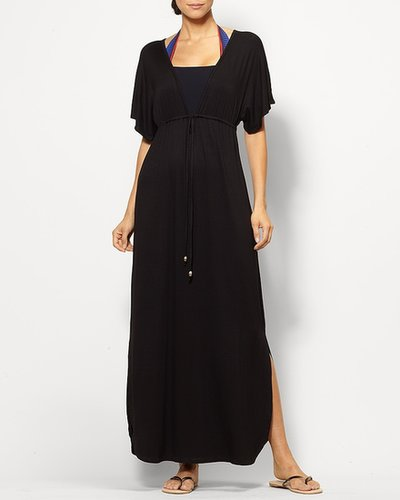 Montego maxi cover-up
