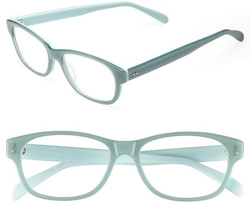 Corinne McCormack 'Zooey' 53mm Reading Glasses