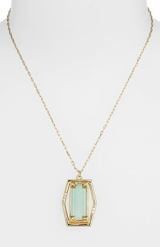 Melinda Maria 'Thorn - Fenton' Pendant Necklace