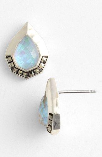 Judith Jack 'Waterfall' Stud Earrings