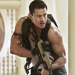 Channing Tatum Movie GIFs