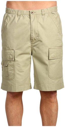 Tommy Bahama - The New Largo Cargo (Khaki) - Apparel