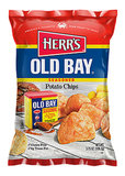 Maryland: Old Bay Potato Chips