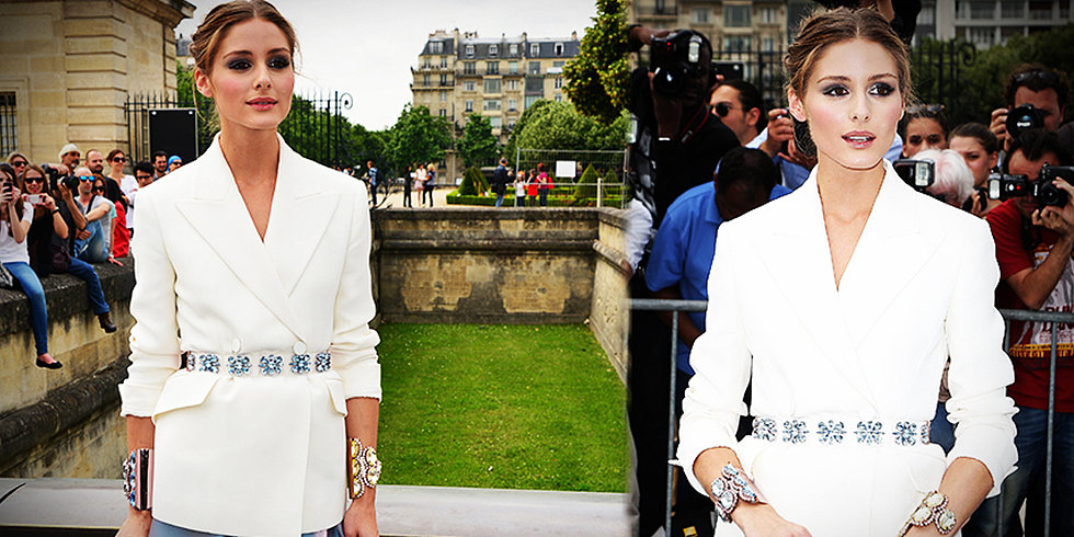 The Best-Dressed Stars (So Far) at Paris Couture Fashion Week!
