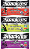 Sweet: Sharkies Energy Chews