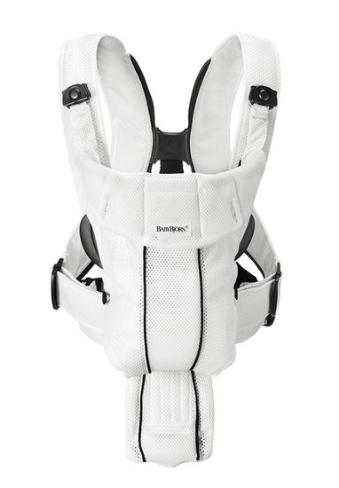 Baby Bjorn Baby Carrier Active