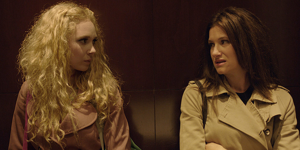 Afternoon Delight Trailer: Kathryn Hahn Wants to Help Stripper Juno Temple