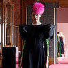 Schiaparelli at Paris Haute Couture Fashion Week | Fall 2013